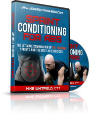 Sprint Conditioning For Abs